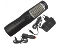 Lampa 28+4+3 LED + hak 2000 MAH FT182834 FalonTech